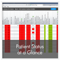 Patient Status at a Glance