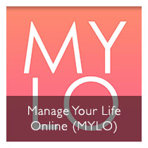 Manage Your Life Online (MYLO)